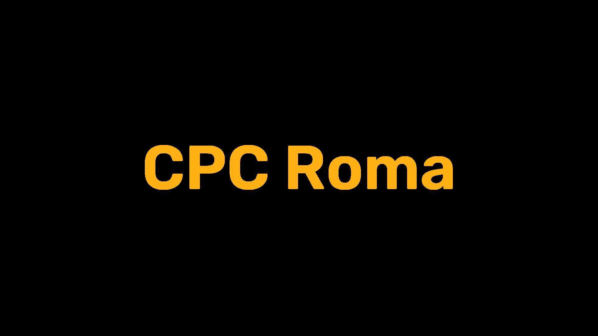 CPC Roma