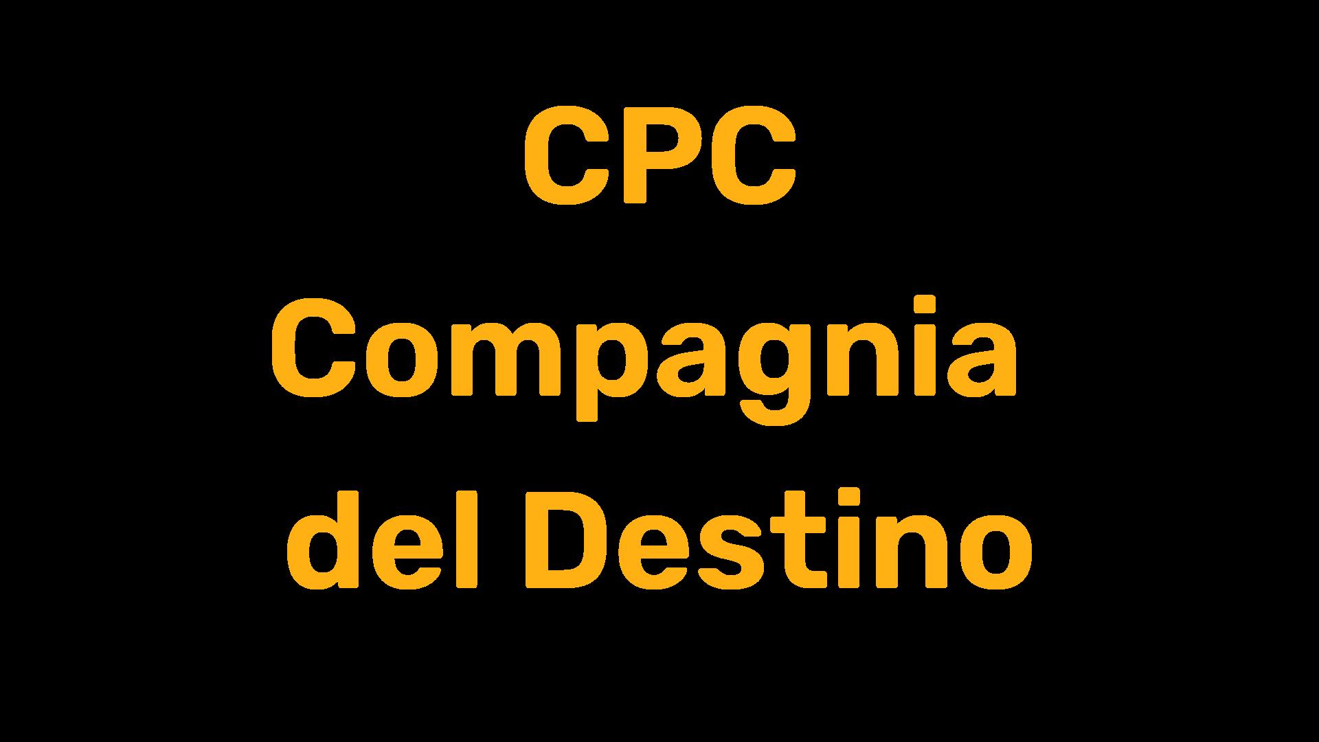 CPC Compagnia del Destino